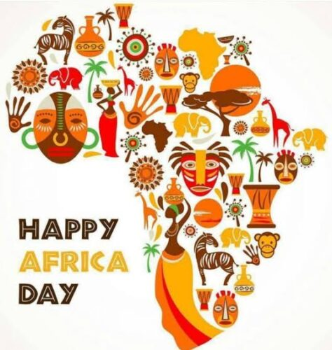 Best new Africa day images