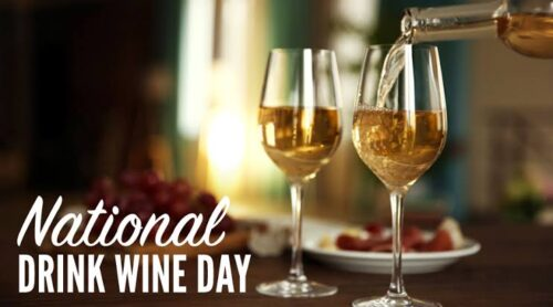 Wine day 2020 images