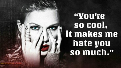 Taylor Swift Captions Images
