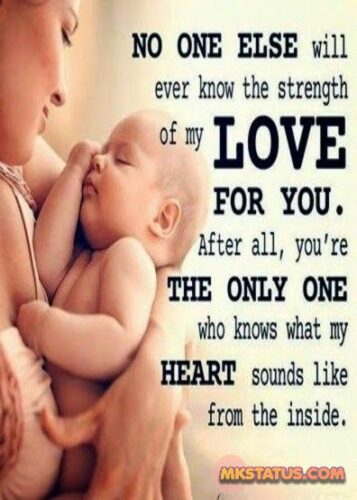 Adorning love showing Mother day poem in English images