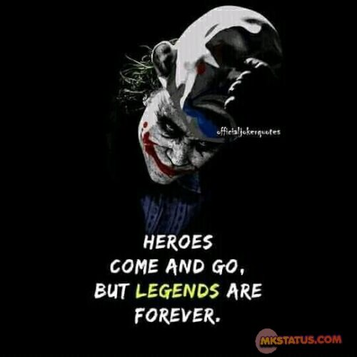 joker movie quotes images