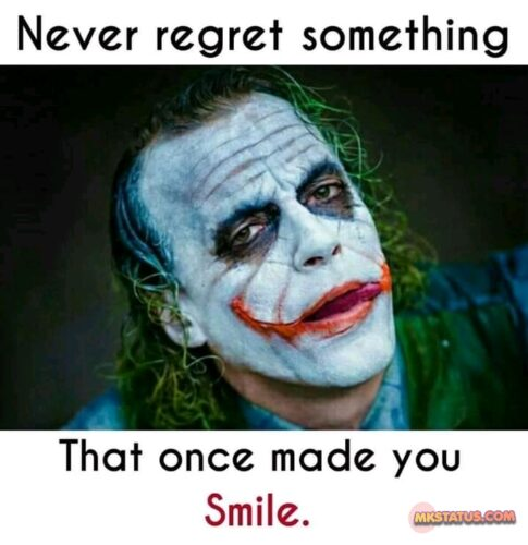 Joker Quotes Images in english
