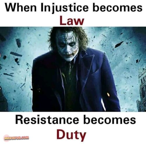 Best Joker Quotes in English images