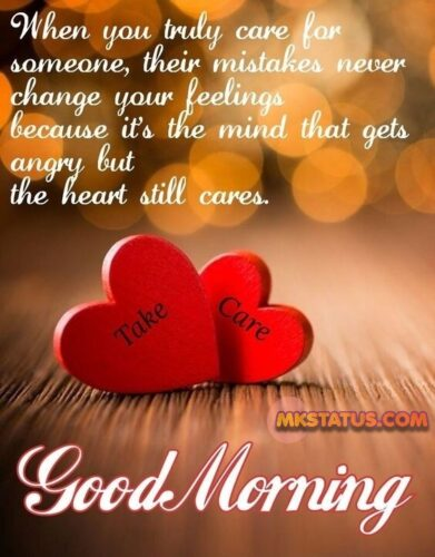 Love Messages wishes Good Morning Images