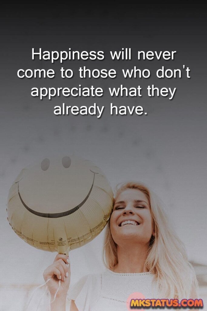 Happiness Quotes pictures that make you happy