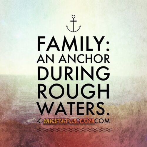 Amazing family quotes for family day 2020