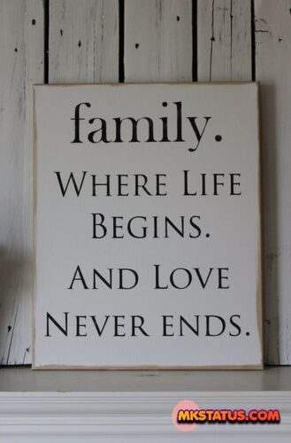 Family Day 2020 Quotes and Messages photos