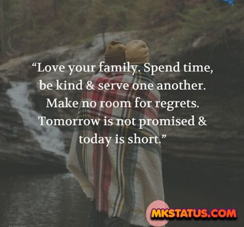 happy family quotes for family day 2020