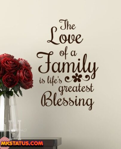 Happy International Day of Families 2020 Quotes