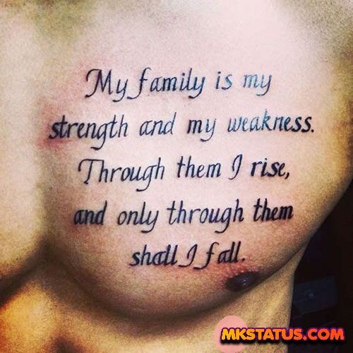 Family Quotes images for Family Day 2020 images