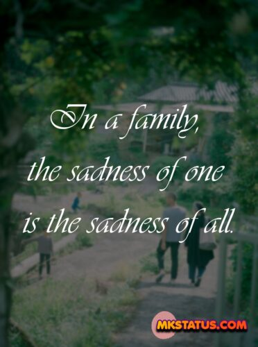 inspirational family quotes images