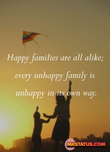 Famous Quotes about Family Day images