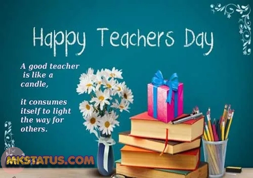 Inspirational Quotes for teacher's day images