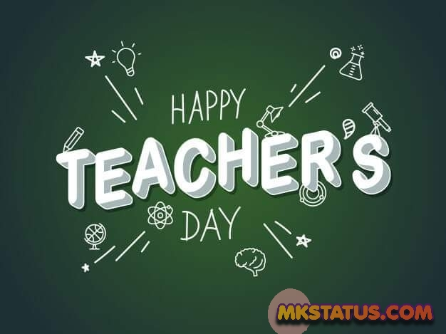 Happy Teacher day wishes images
