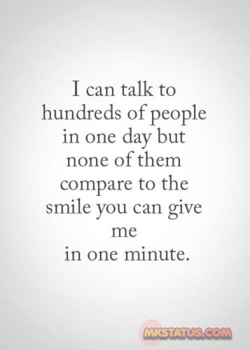 Best new Smile Quotes Images in English