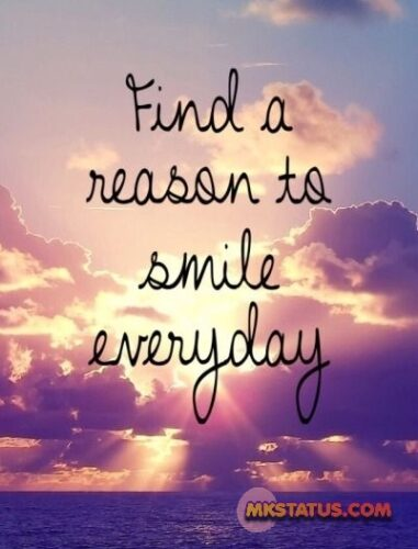 Famous Smile Quotes and messages images