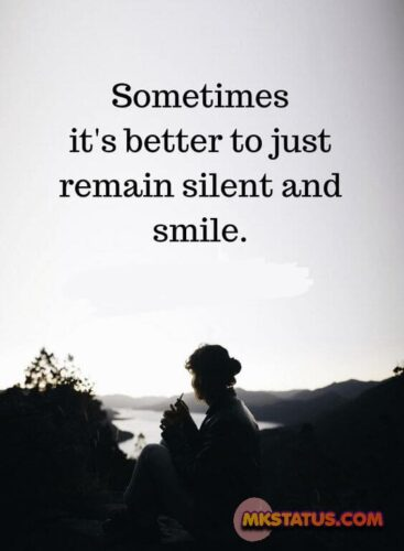 Smiling Quotes to make people smile