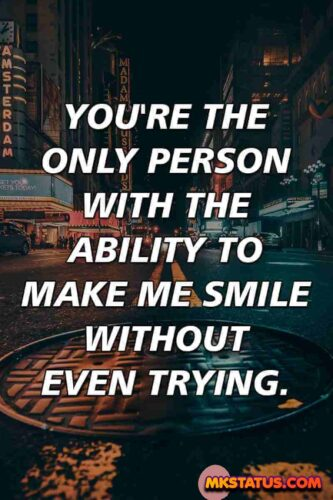 Smiling Quotes images for Instagram status and DP