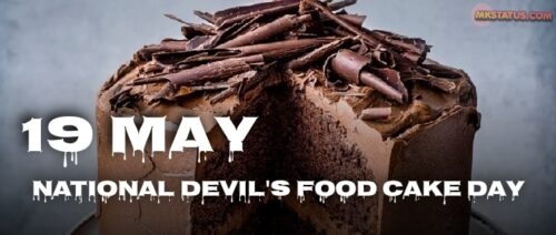 National Devil's Food Cake Day 2020 images