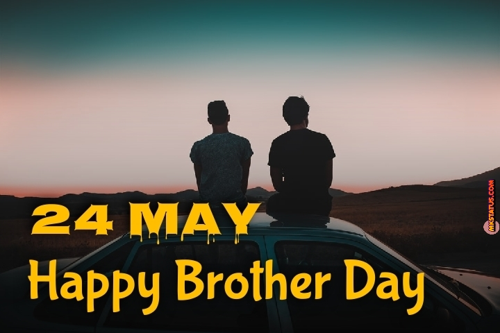 Happy Brother Day Images