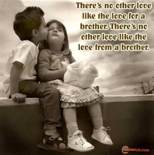 Brother's Day wishes quotes images