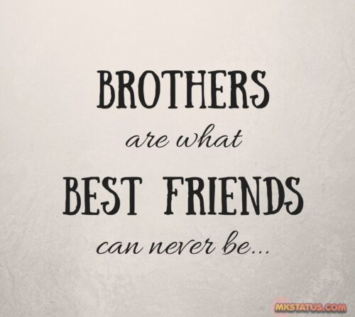 Latest 2020 National Brother day wishes quotes in English