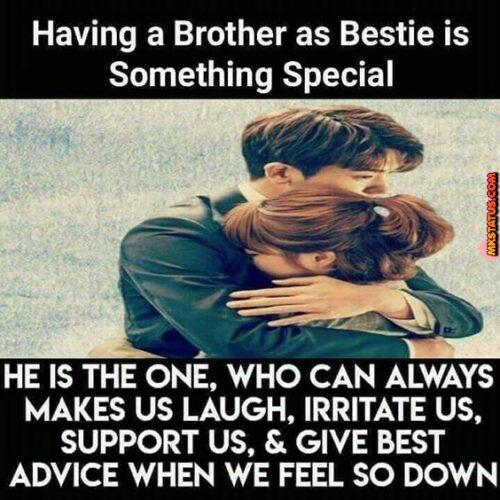 Happy Brother's Day 2020 wishes messages and quotes images for status