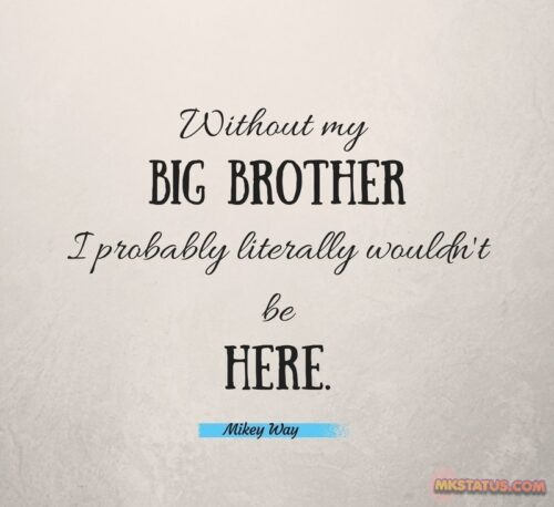 Best Brother's Day 2020 wishes images for status