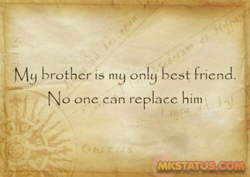 Happy Brother Day wishes quotes images