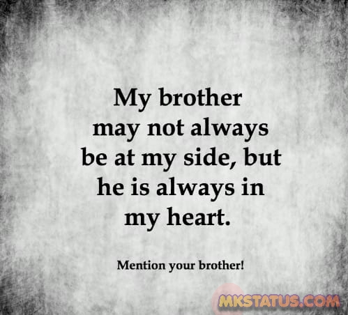 Brother day quotes and messages images