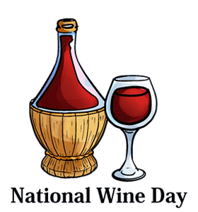 Happy Wine day 2020 images and Photos