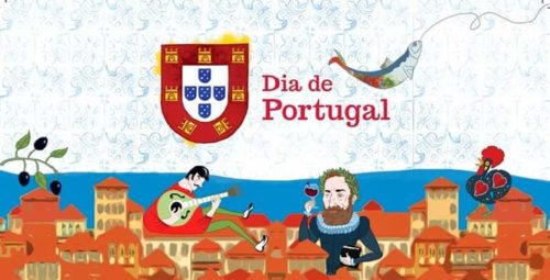 Portugal Day 2020