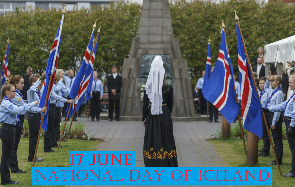 Iceland's Independence Day 2020 Wishes