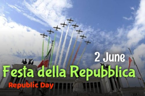 2 June Italy Republic Day pictures