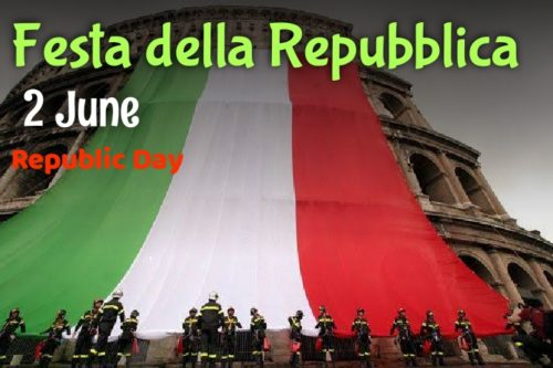 Italy Republic Day pictures