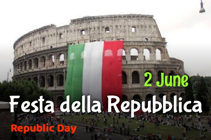 2 June Italy Republic Day wishes images