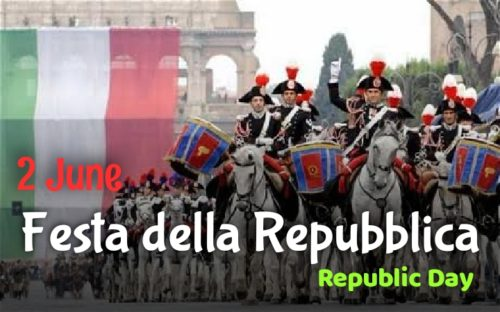 Italy Republic Day 2020 wishes images