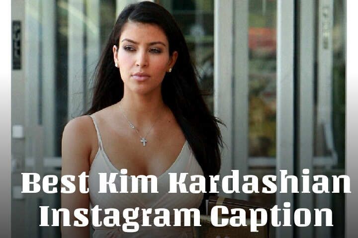 kim kardashian Instagram Captions