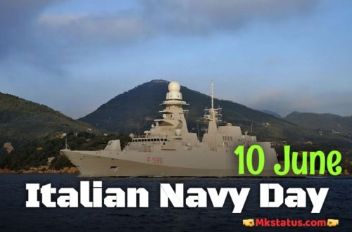 10 June Italian Navy Day 2020 photos