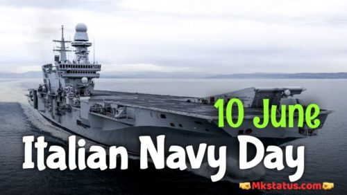 Italian Navy Day 2020 wishes images for status