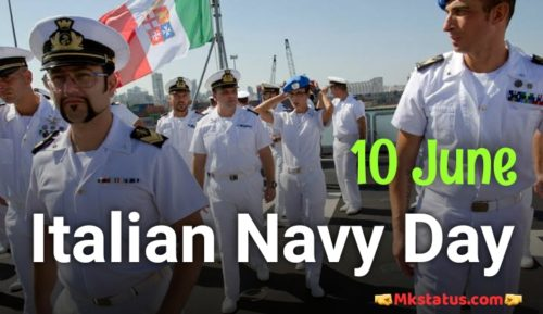 Italian Navy Day 2020 wishes images