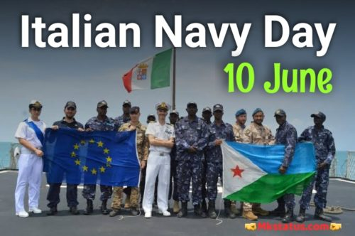 Italian Navy Day 2020 photos