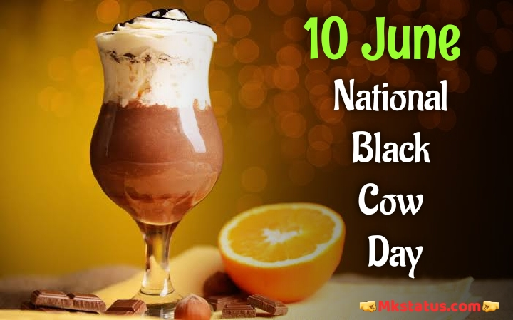 National black cow day 2020 wishes images