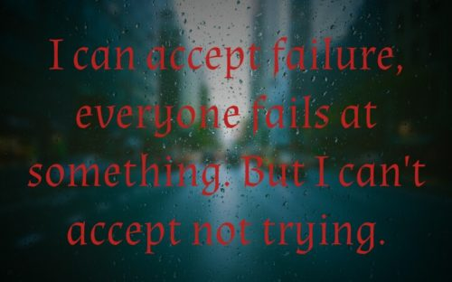 Acceptance Quotes Images