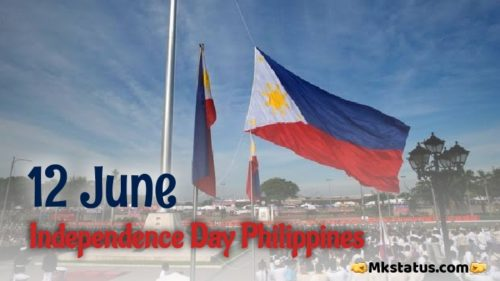 Top Independence Day Philippines 2020 wishes images