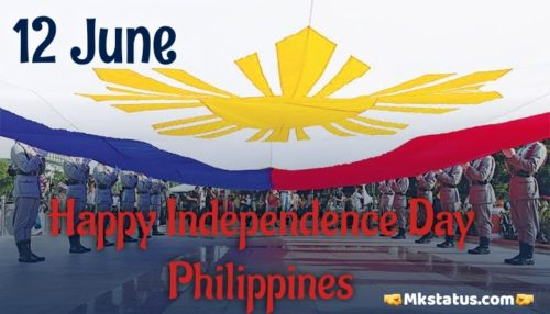 Independence Day Philippines 2020