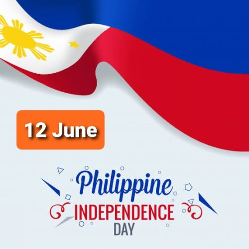 Happy Independence Day Philippines wishes images
