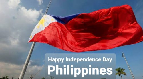 Independence Day Philippines 2020 wishes images