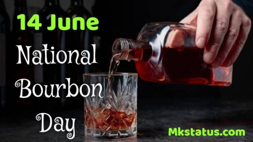 National Bourbon Day wishes images