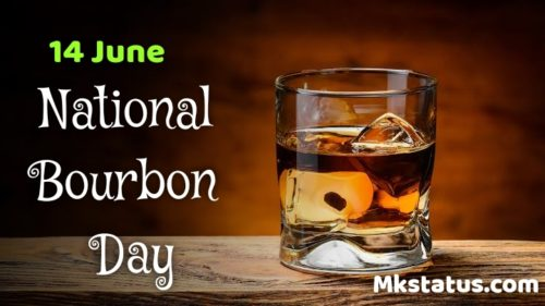 National Bourbon Day wishes images for Whatsapp status
